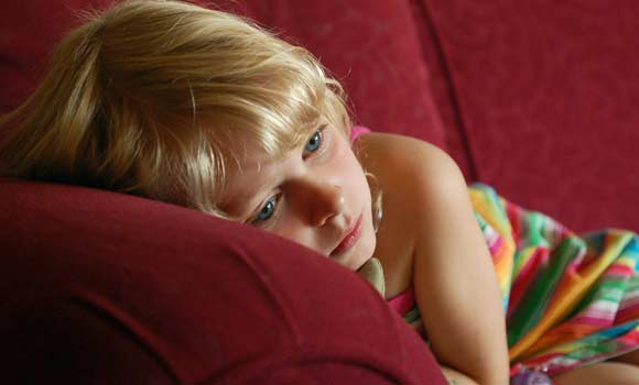 Symptoms Of Celiac Disease In Children