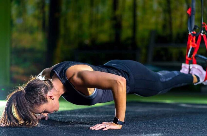 8 Expert Tips For Weight Gain With Plank Exercise